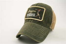 Bergino Baseball Clubhouse hat