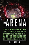 """The Arena"" by Rafi Kohan -- signed copy"