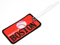 Boston Bag Tag