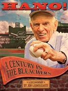 """Hano: A Century in the Bleachers"" - signed DVD"