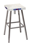 Game Used Base Stool - All Teams (Subject to Availability)